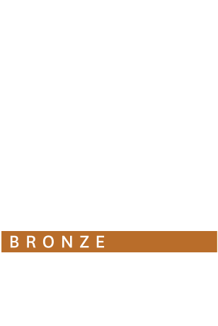 Proud to be Qualmark Accredited
